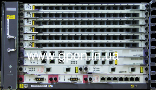 Huawei MA5683T OLT